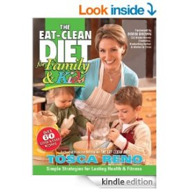 EatCleanDietFamKidsBook