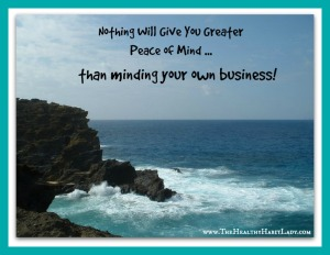 HawaiiPeaceofMind