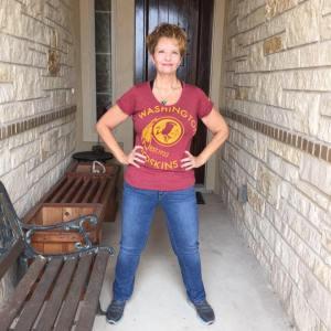 RedskinsShirtJeans