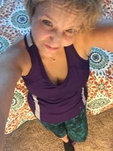 New Yoga Pants