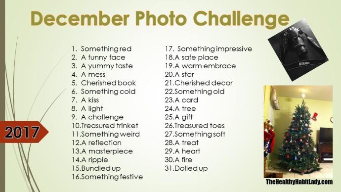 DecemberPhotoChallenge
